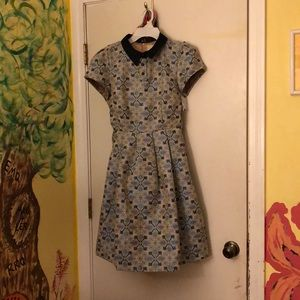ModCloth dress- brand new, never worn, tags on.